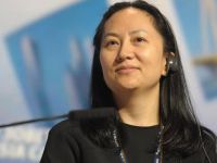 Huawei CEO'su tutuklandı