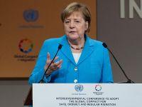 'Bütün dünya göç sorunuyla karşı karşıya'
