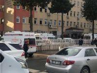 Rize Emniyet Müdürlüğünde silahlı saldırı