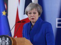 Theresa May'den istifa kararı