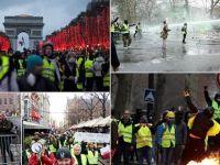 Avrupa'da büyük gösteri hazırlıkları yapılıyor