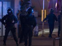 Terör saldırısı hazırlığındaki 7 kişi yakalandı