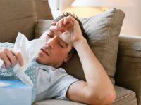 Grip değil, gergedan virüsü