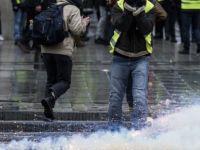 'İzinsiz gösteri yapanlar sert şekilde cezalandırılacak'