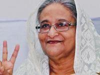 Seçimi 3. kez Şeyh Hasina kazandı: 17 ölü, 64 yaralı