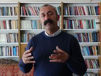 Komünist Başkan Tunceli'nin adını değiştirdi