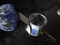 Yeni bir öte gezegen keşfedildi