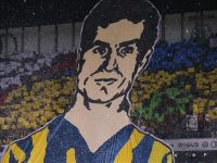 Fenerbahçe, Lefter'i andı