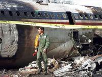 Kargo uçağı düştü: 16 ölü