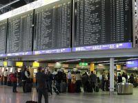 Almanya'da grev yapan havalimanı 8'e yükseldi