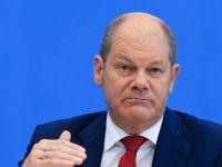 'Almanya ekonomisi durgunluktan uzak'