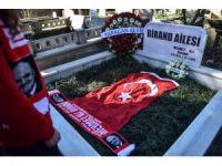 Mehmet Ali Birand anıldı