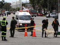 Kolombiya'da terör saldırısı: 8 ölü