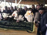 22 dolar için öldürülen gurbetçi son yolculuğuna uğurlandı