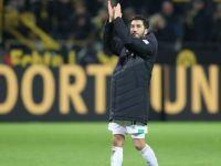 'Bundesliga'ya hoş geldin kardeşim'