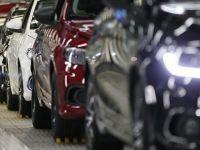 Avrupa sokaklarındaki araçlar, Türkiye'de üretiliyor