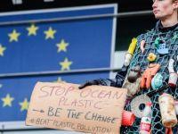 70 bin kişi iklim için yürüdü
