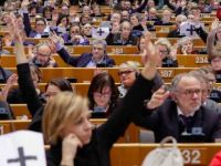 Avrupa Parlamentosu Guiado'yu resmen tanıdı