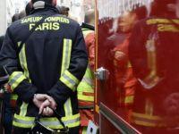 Paris metrosunda asitli saldırı