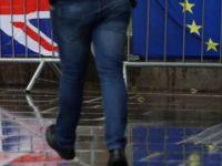 Brexit konusunda anlaşma sağlandı