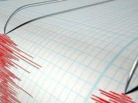 Ankara ve Denizli'de deprem