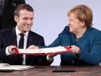 Avrupa'nın 'ortak sanayi politikası' için anlaştılar
