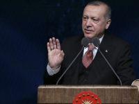 Erdoğan: Durum hiç iç açıcı değil