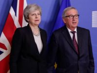 Brexit görüşmeleri kitlendi