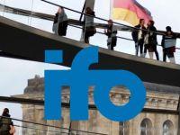 Almanya'da iş dünyası güveni arttı