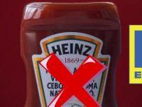 Edeka, Heinz Ketçap satmayacak