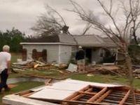 Kasırga en az 23 can aldı