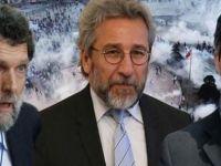 Gezi davasında tüm sanıklara beraat
