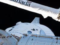 SpaceX Dragon dünyaya dönüyor