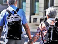 Japonya'da 100 yaş üstü nüfus rekoru