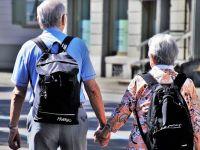 Dünyanın en yaşlı kişisi yine Japonya'dan