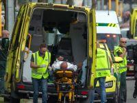 Canlı yayında cami katliamı: Çok sayıda ölü