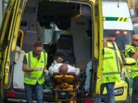 2 camiye terör saldırısı: En az 49 ölü