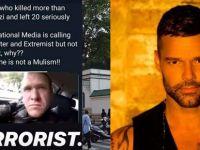 'Çünkü o Müslüman değil'