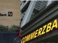 Almanya'nın iki bankası birleşiyor