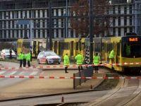 Hollanda'da silahlı saldırı: Çok sayıda yaralı