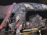 Yük treni raydan çıktı: 24 ölü