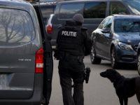 Hollanda'da 121 bomba bulundu