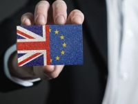 'AB, Brexit'i 5 yıl ertelemeyi önerdi'