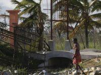 Kasırgadan ölenlerin sayısı 417'ye yükseldi