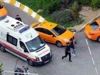 Alman yolcu 25 metreden düşerek öldü