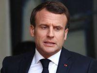 Fransa'dan İsrail polisine 'özür yok' mesajı