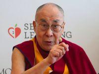 Dalai Lama hastaneye kaldırıldı