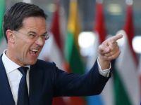 Hollanda: NATO, Türkiyesiz yapamaz