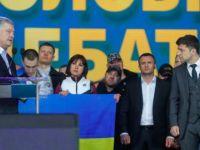 Adaylar stadyumda kozlarını paylaştı
