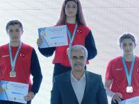 Türkiye ilk günü 25 madalya ile tamamladı
